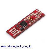 כרטיס פיתוח AVR Stick