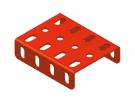 תמונה של מוצר פלטה מקופלת 3x4