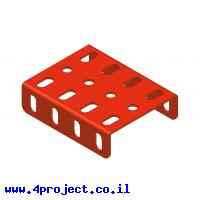 פלטה מקופלת 3x4