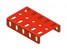 תמונה של מוצר פלטה מקופלת 3x5