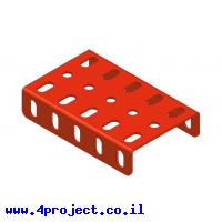 פלטה מקופלת 3x5