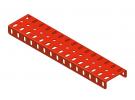 תמונה של מוצר פלטה מקופלת 3x15