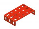 תמונה של מוצר פלטה מקופלת 5x3