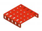 תמונה של מוצר פלטה מקופלת 5x5 - צורה 1
