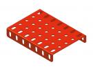 תמונה של מוצר פלטה מקופלת 5x7 - צורה 1