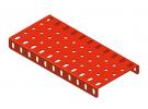 תמונה של מוצר פלטה מקופלת 5x11