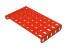 תמונה של מוצר פלטה מקופלת 5x9 - צורה 2