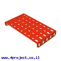 פלטה מקופלת 5x9 - צורה 2