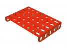 תמונה של מוצר פלטה מקופלת 5x7 - צורה 2