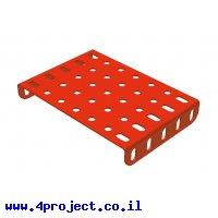 פלטה מקופלת 5x7 - צורה 2