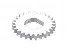 תמונה של מוצר גלגל שיניים 25/38DPI