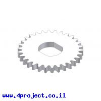 גלגל שיניים 30/38DPI