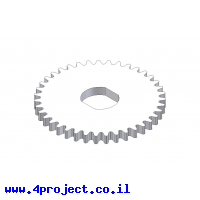 גלגל שיניים 39/38DPI