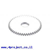 גלגל שיניים 46/38DPI