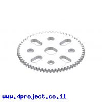 גלגל שיניים 61/38DPI