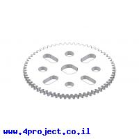גלגל שיניים 64/38DPI