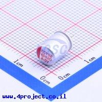 APAQ Tech 2R5AREC821M0609