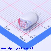APAQ Tech 6R3AREP331M06X8E11
