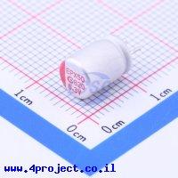 APAQ Tech 6R3AREP821M06X8E13