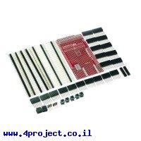 מגן Arduino אב-טיפוס ל-Mega - ערכה להרכבה