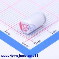 APAQ Tech 160AREP331M06A0