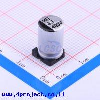 VT(Vertical Technology) HU2G4R7M-CRF12