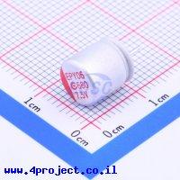 APAQ Tech 7R5AREP681M08X8E07P26