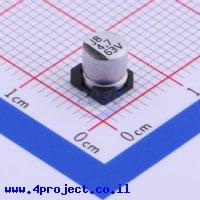 Lelon VE-4R7M1JTR-0505
