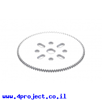 גלגל שיניים 91/38DPI