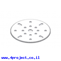 גלגל שיניים 100/38DPI