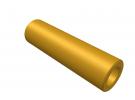 """תמונה של מוצר ספייסר פליז 4.1/7 מ""""מ - אורך 25 מ""""מ"""