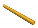 """תמונה של מוצר ספייסר פליז 4.1/6 מ""""מ - אורך 70 מ""""מ"""