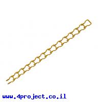שרשרת שלבים מקופלים - 1 מטר