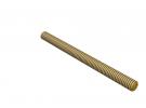 """תמונה של מוצר מוט הברגה M4 - אורך 50 מ""""מ"""
