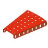 תמונה של מוצר פלטה מקופלת מעוגלת 8x3-5