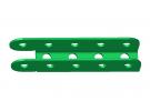 """תמונה של מוצר ציר """"U"""" חד-צדדי 5 חורים"""