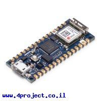 כרטיס פיתוח Arduino Nano 33 IOT ללא מחברים