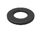 תמונה של מוצר דיסקית שטוחה M4 - שחורה