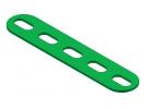 תמונה של מוצר פס מחורר עם חורים ארוכים - 5 חורים