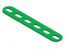 תמונה של מוצר פס מחורר עם חורים ארוכים - 6 חורים