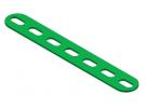 תמונה של מוצר פס מחורר עם חורים ארוכים - 7 חורים