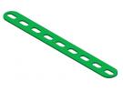 תמונה של מוצר פס מחורר עם חורים ארוכים - 9 חורים