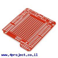 מגן Arduino אב-טיפוס של SparkFun - מעגל מודפס בלבד