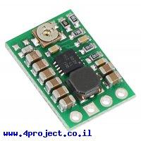 מודול ממיר מתח (מעלה/מוריד) 2.5-8V/500mA-1A - דגם S7V8A