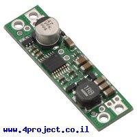 מודול ממיר מתח (מוריד) 5V/3.3V/3.5A - דגם D15V35F5S3