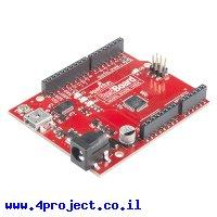 כרטיס פיתוח Arduino RedBoard