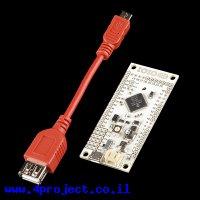 כרטיס פיתוח Arduino IOIO-OTG למכשירי Android - גרסה קודמת2