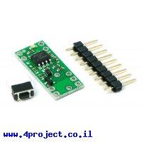מפסק MOSFET 2.5-7V/10A