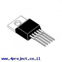 מייצב מתח ממותג LM2575 - 3.3V - 1A