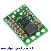 מודול ממיר מתח (מעלה/מוריד) 3.3V/500mA-1A - דגם S7V8F3